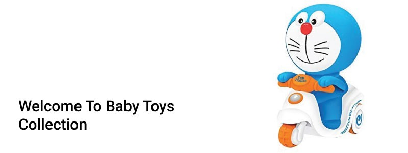 Siri Toy Collections promo